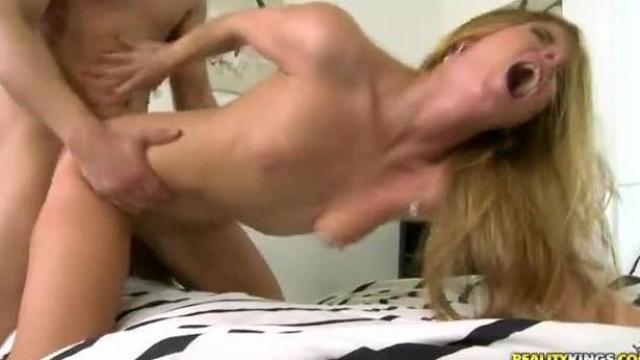 Chrissy Fox kompilacja orgazmów