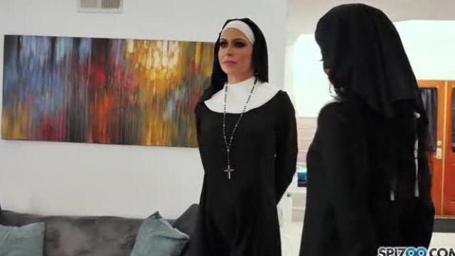 Dymanie zakonnicy