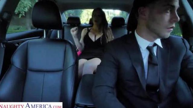 Flirtowanie z kierowcą