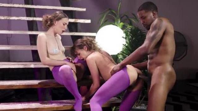 Film porno od zaplecza