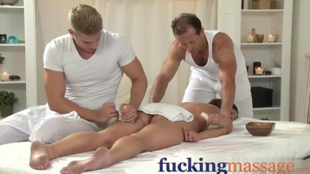 Erotyczny salon masażu dla pań