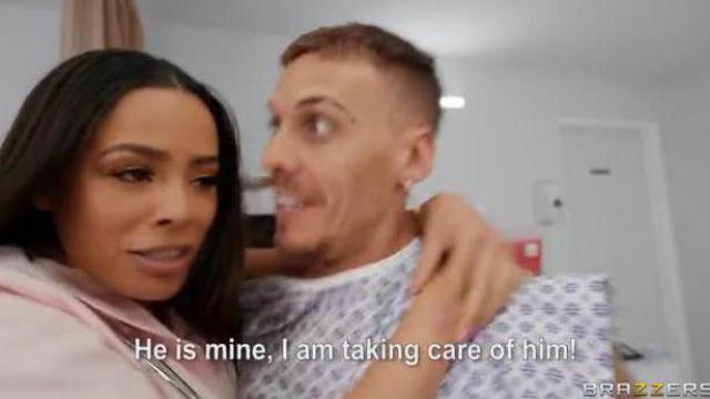 Trójkąt w szpitalu