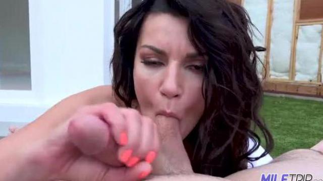 Basenowa ejakulacja